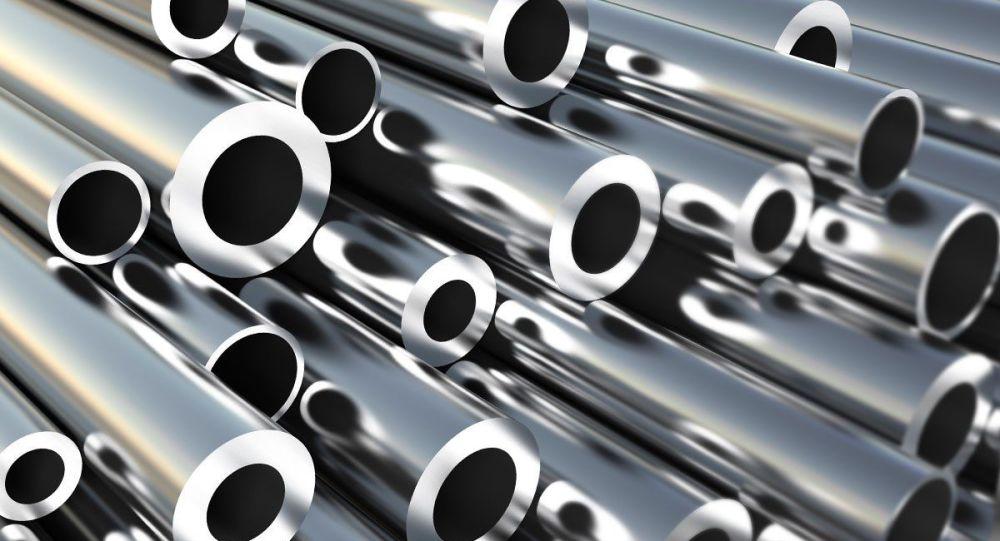 Boru imalatçılarına çelik ithalatında vergi indirimi