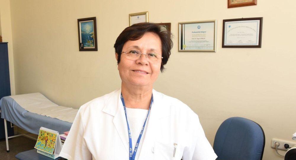 Prof. Gökçay: Türkiye'de her 6 kişiden biri migren hastası, hacamat bir tedavi yöntemi değil