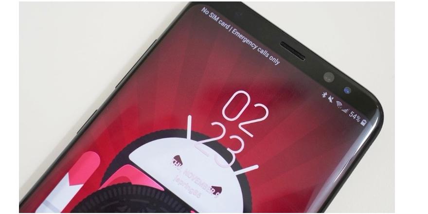 Galaxy Note8 ve Galaxy S6 edge+ için güncelleme yayınlandı