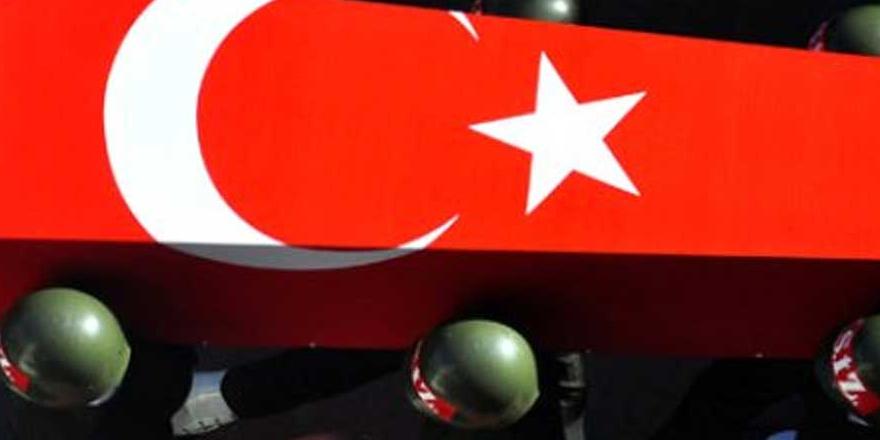 Afrin Harekatı'nda 2. şehit