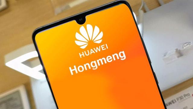 Huawei kendi işletim sistemine geçiyor!