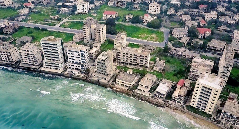 Kuzey Kıbrıs'tan Rumlara 'Maraş' çağrısı: İsteyen mülklerine yerleşebilecek, isteyen satabilecek