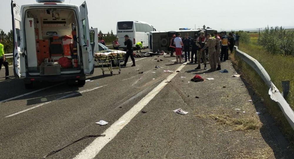Bayram tatilinde 33 ilde 50 kişi hayatını kaybetti