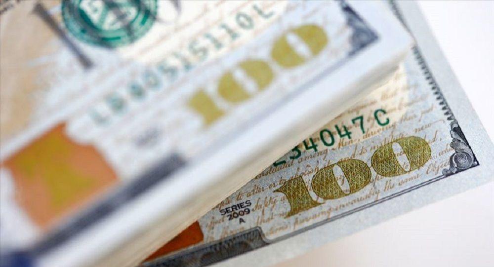 Dolar/TL tatil sonrası düşüşte