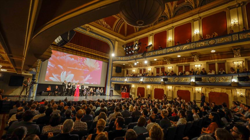 'Saraybosna Film Festivali' başlıyor