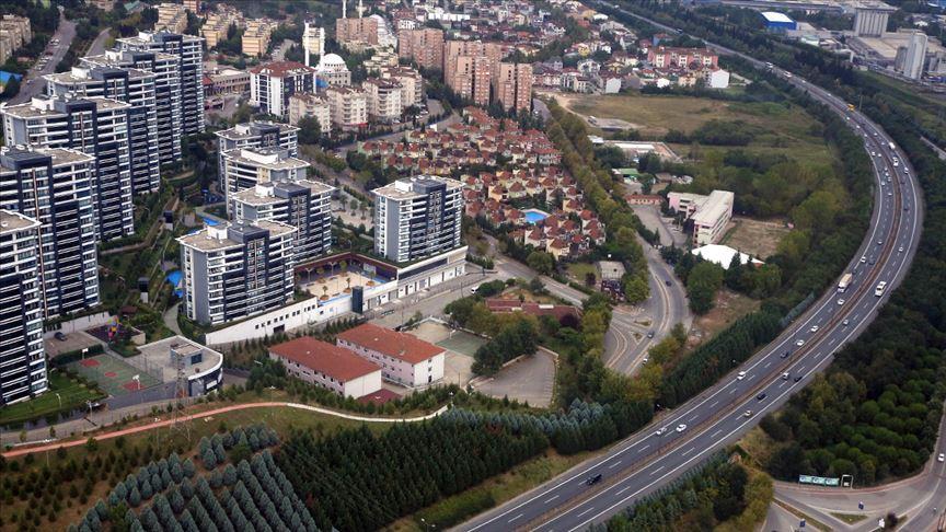 Türkiye'de deprem sigortalı konut sayısı 9 milyonu aştı