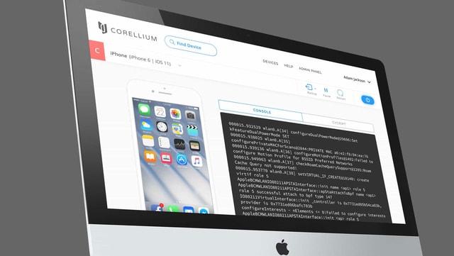 Apple'dan Corellium'a dava