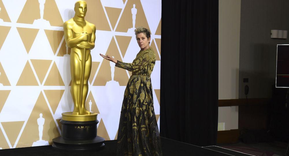 'Çalıntı Oscar' davası düştü