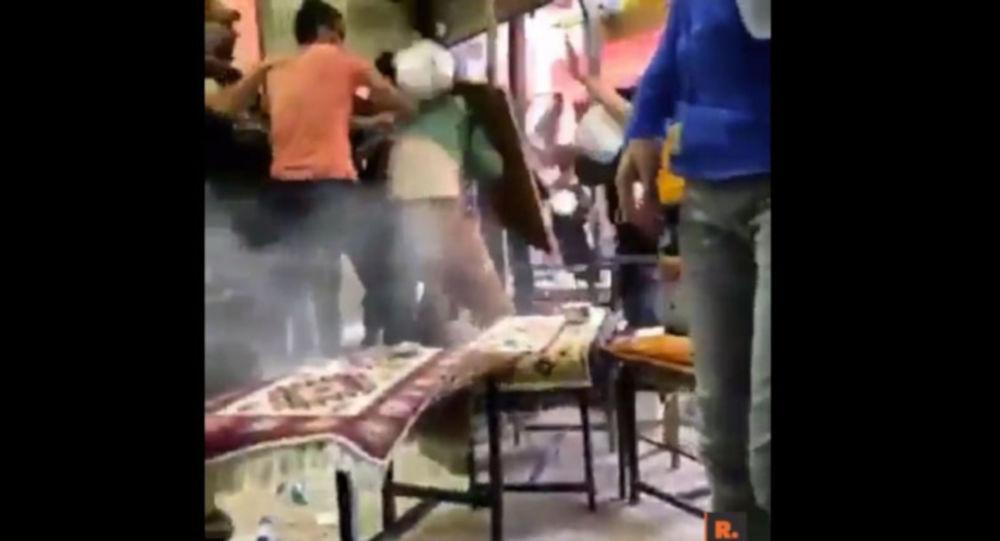 Van'daki polis müdahalesine resen soruşturma