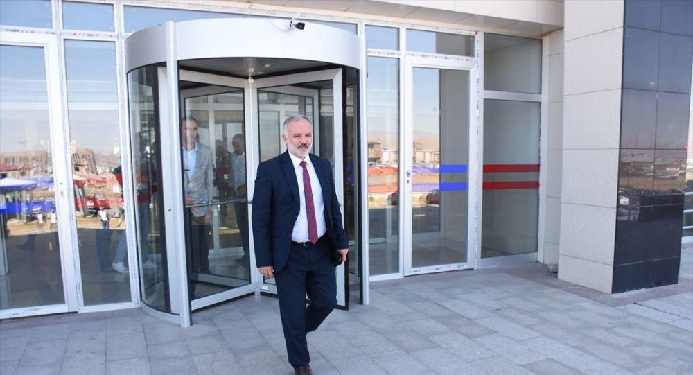 Kars Belediye Başkanı Bilgen ifade verdi: Kayyum tartışmalarıyla hiçbir ilgisi yok