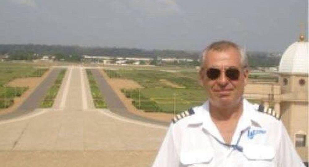 İzmir yangınında görev yapan pilot, otel odasında ölü bulundu