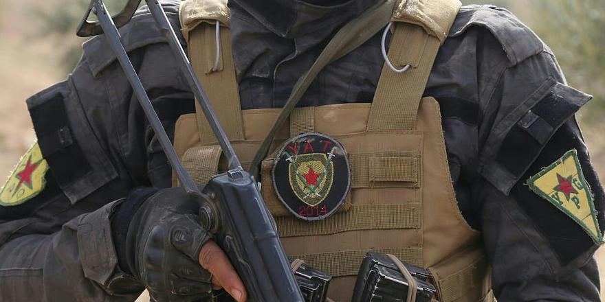 Times: YPG'de savaşan İngiltere vatandaşları hükümeti zora soktu