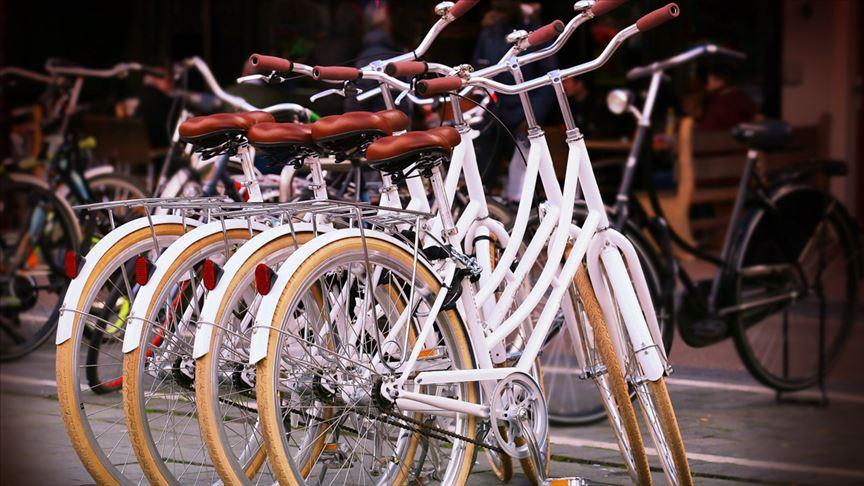 Bisikletçiler 'Üretim Vadisi' istiyor