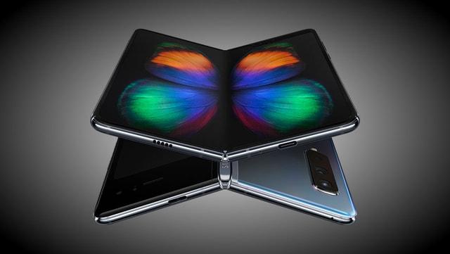 Samsung Galaxy Fold yeniden satışa çıkıyor