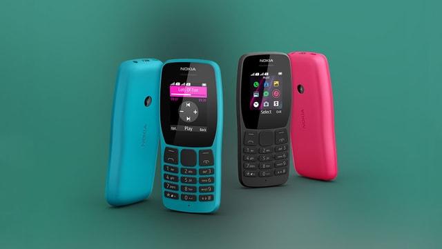 Nokia IFA 2019'da 3 yeni telefon tanıttı