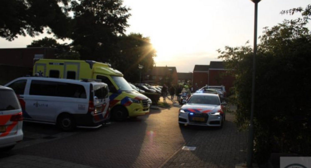 Hollanda'da silahlı saldırı: Birden fazla ölü var