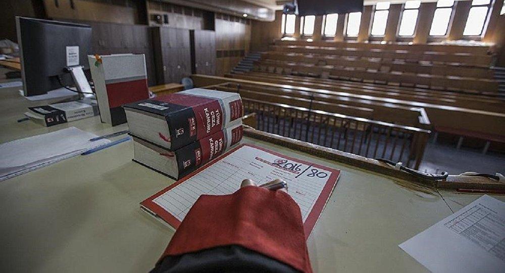 Ergenekon davası eski hakimi Özese'ye 10 yıl hapis