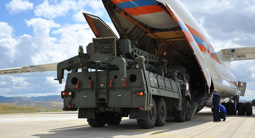 ABD Hazine Bakanı Mnuchin: Türkiye'ye S-400 konusunda yaptırımları inceliyoruz