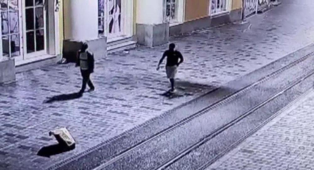 İTÜ'lü genci Beyoğlu'nda bıçaklayarak öldüren 2 katil zanlısı tutuklandı