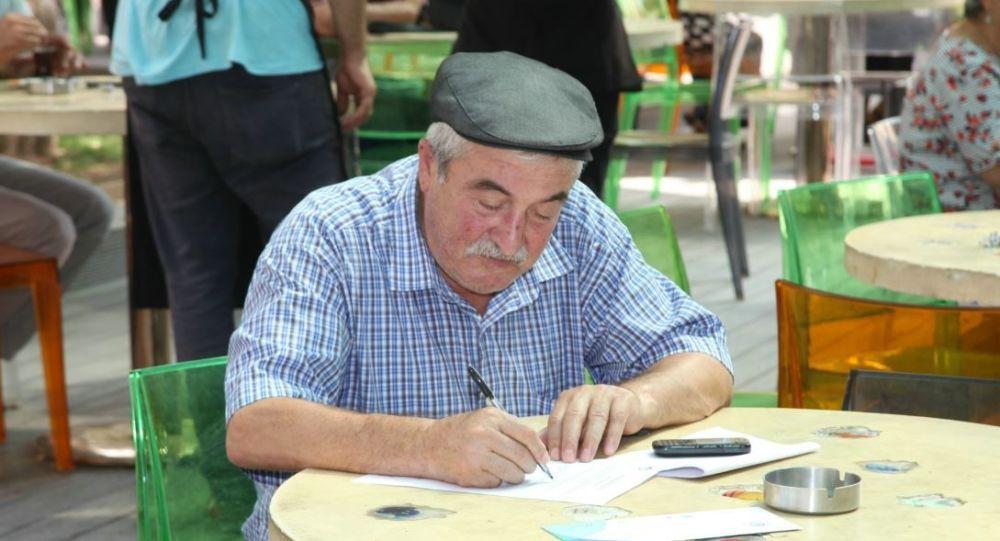 Eskişehir Odunpazarı Belediyesi çay fiyatlarında referanduma gitti