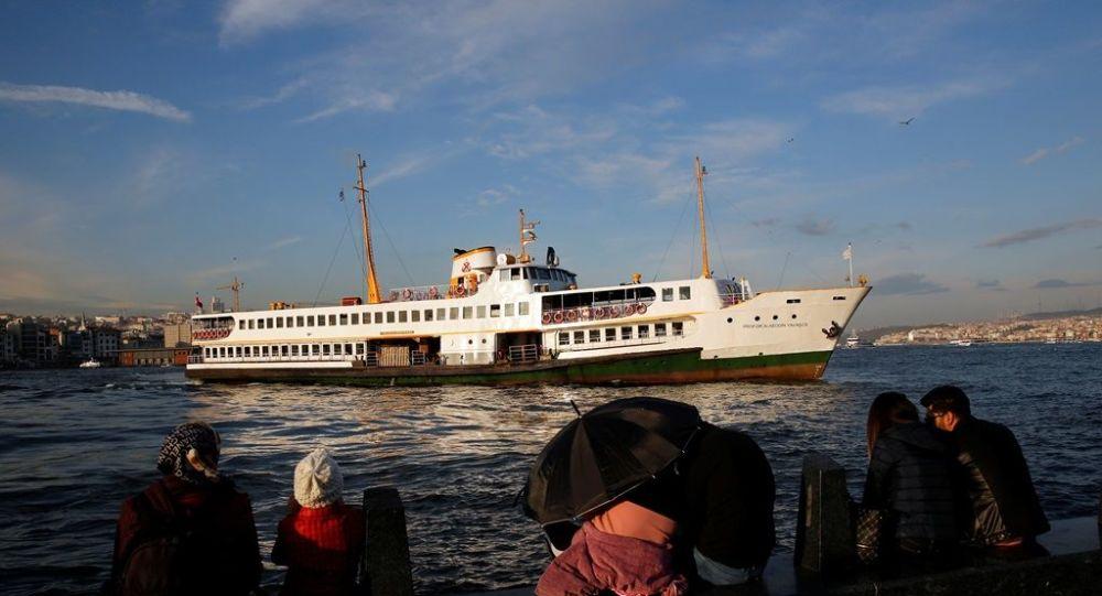 İBB, Adalar'a 24 saat ulaşım hizmeti verecek