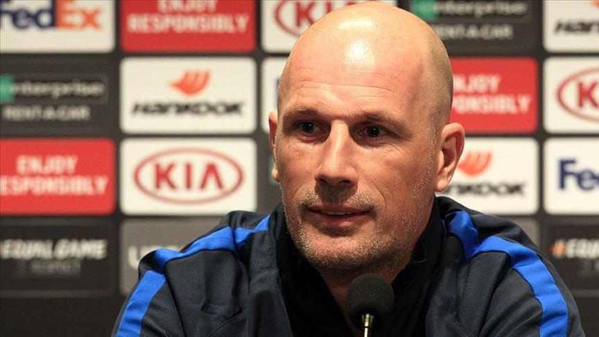 Club Brugge Teknik Direktörü Clement: Eğer kazanırsak önemli bir avantaj elde edeceğiz