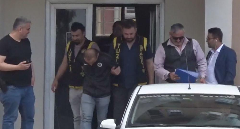 'Erik çekirdeği dayağı' davasında çocuğun babası tutuklu yargılama istedi