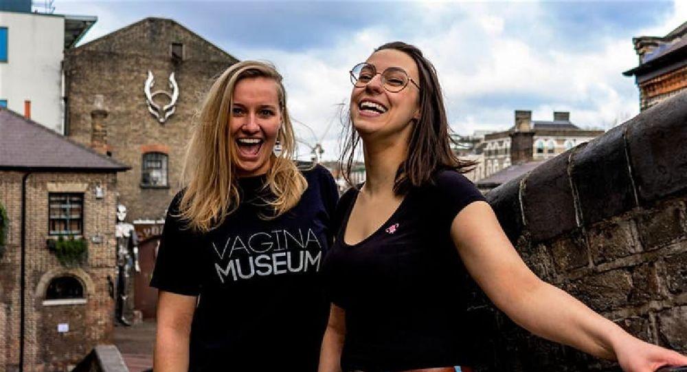 Dünyanın ilk vajina müzesi açılıyor