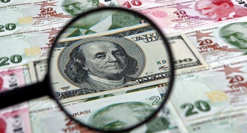 Kısa vadeli dış borç 126 milyar dolara yükseldi