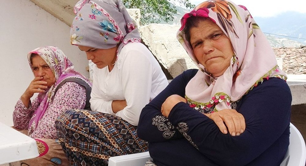 Eren Bülbül'ün annesi: Oğlum şehit olduğunda kimse gelip destek çıkmadı