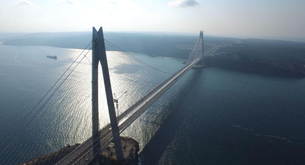 Yavuz Sultan Selim Köprüsü için bakanlıktan üç farklı yanıt: