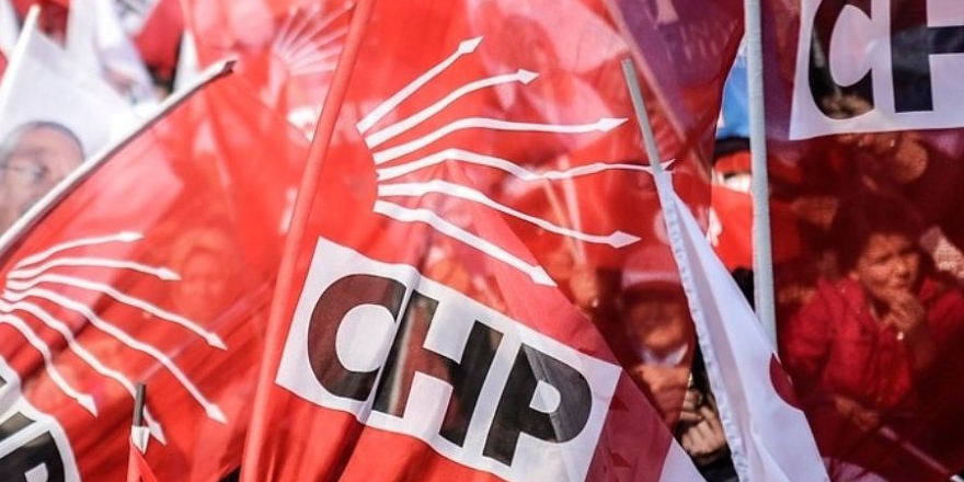 CHP'de bir Genel Başkan adayı daha