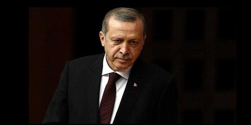 Erdoğan TTB'yi hedef gösterdi: 'Terörist seviciler'