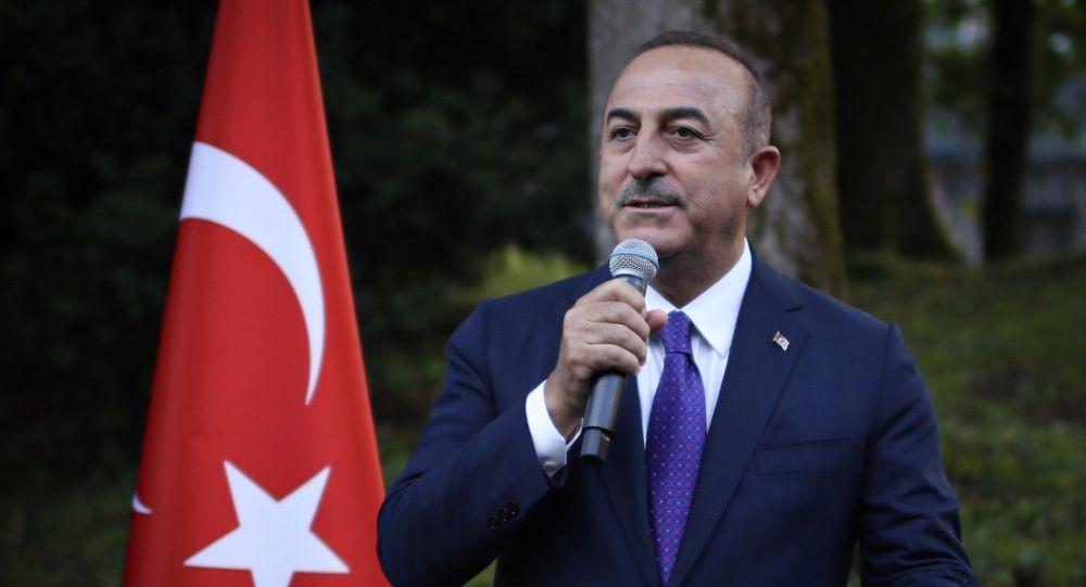 Çavuşoğlu'ndan harekat açıklaması: Suriye dahil ilgili ülkelere bildirimde bulunacağız