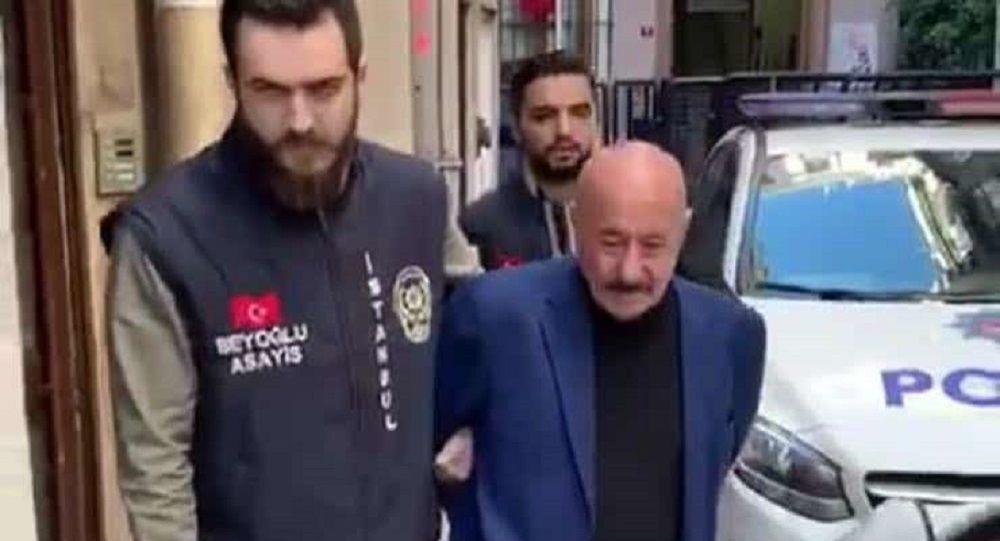Kızına işkence eden baba tutuklandı