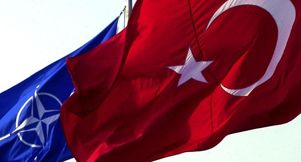 Alman Sol Parti lideri Bartsch: Türkiye NATO'dan çıkarılsın