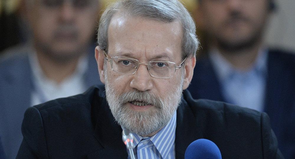 İran Meclis Başkanı Laricani, Türkiye ziyaretini iptal etti