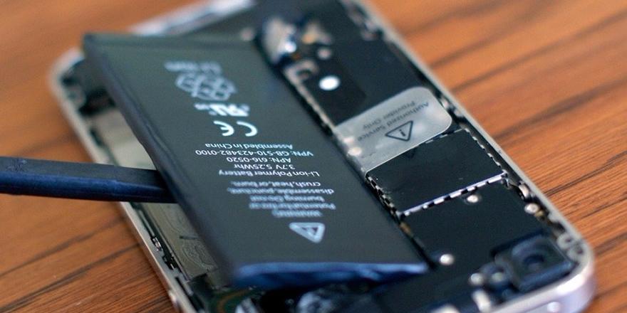 Yeni iPhone X'lerin pilleri LG'ye emanet!