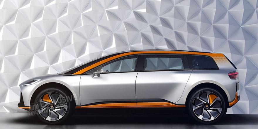 Dyson elektrikli otomobil projesini iptal etti
