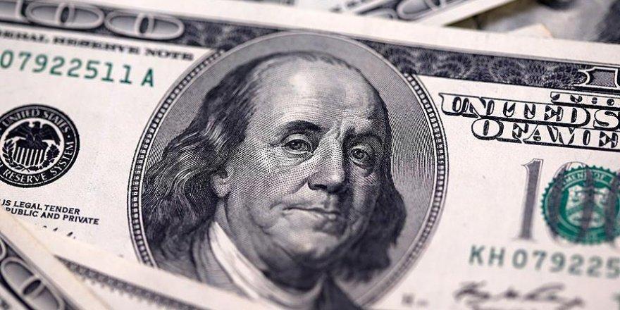 Dolar/TL haftaya düşüşle başladı