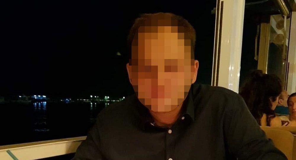Ege Üniversitesi Kampüsü'ne girip kız öğrencileri taciz ettiği iddia edilen adam serbest