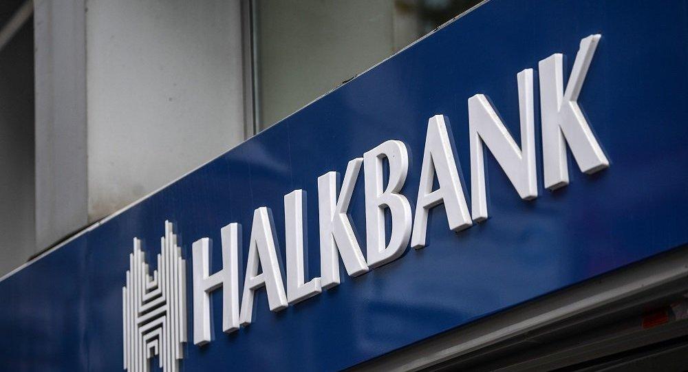 Halkbank'tan ABD'de hazırlanan iddianameye cevap