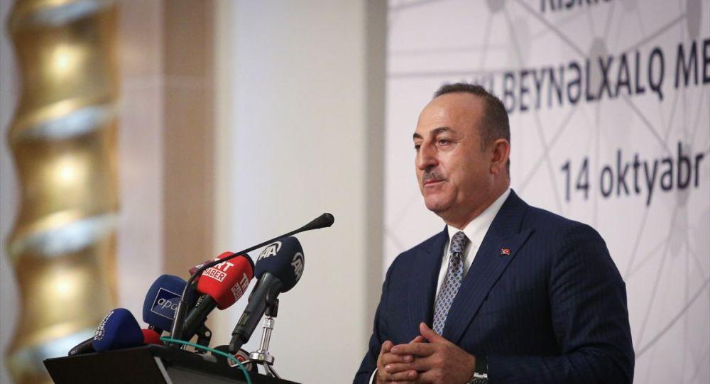 Çavuşoğlu: YPG bize saldırması için DEAŞ üyelerini serbest bıraktı, onlara para verdi