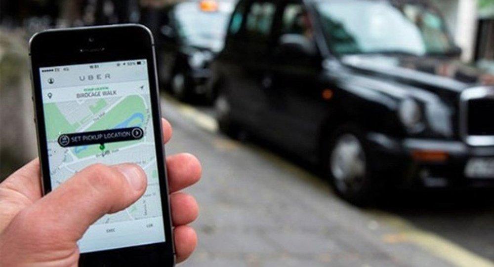 Mahkeme Uber'in internet sitesi ve mobil uygulamasına erişimin engellenmesine karar verdi