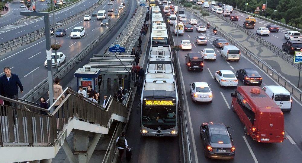 İstanbul'da toplu taşıma araçları 29 Ekim'de ücretsiz