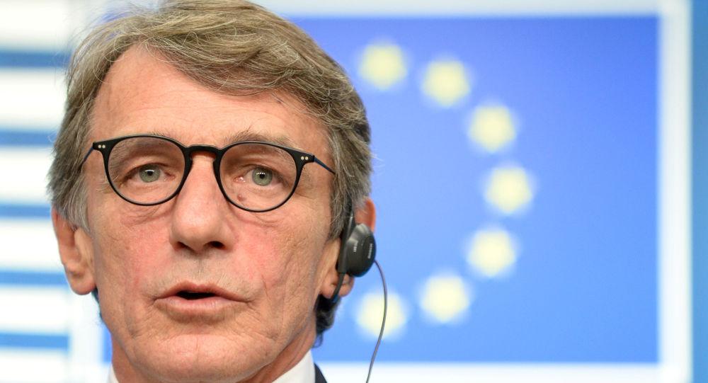 AP Başkanı: Türkiye'nin AB'ye üyelik müzakereleri askıya alınmalı