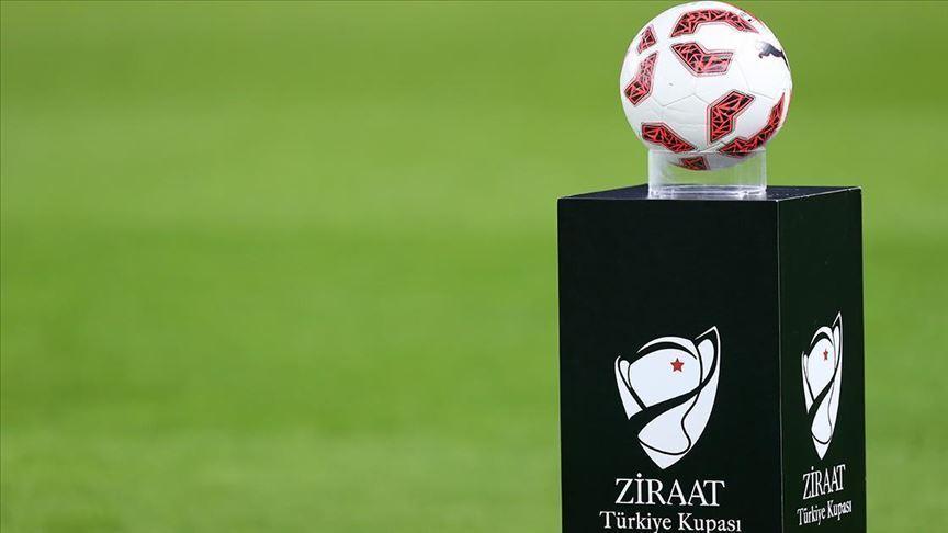Kupada 4. tur maçlarının programı açıklandı