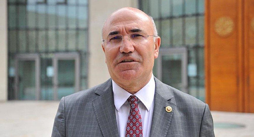 CHP'li Tanal'dan Trump hakkında suç duyurusu: Farklı bir muameleye tabi tutulması düşünülemez