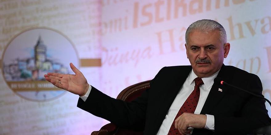 Başbakan Yıldırım: DEAŞ ile en çetin mücadeleyi Türkiye verdi