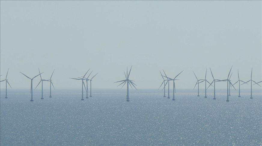 Türkiye'nin 70 gigavatlık deniz üstü rüzgar potansiyeli var